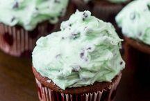 sweets / Desserter og andre søtsaker
