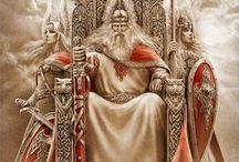 Славянская мифология (Slavic mythology)