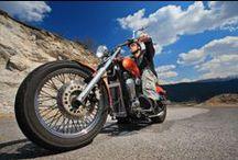 Мотоциклы (Motorcycles)