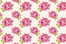 ESTAMPAS PATTERN / by Papel do Avesso