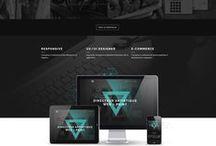 WEB / web design WEB UX/IX