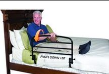Medical Beds and Accessories / MedicalGearForLife.com is your home for Adjustable Medical Beds products and accessories.  Some of the products we offer on our website are; Bariatric Beds, Electric Beds, Foam Mattresses, Innerspring Mattresses, Bed Rails & Fall Protectors, and Pressure Relief Pillows.   For more information please visit us at http://medicalgearforlife.com/Beds-and-Accessories  and Like us on Facebook: https://www.facebook.com/RickMedical?ref=hl