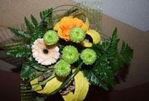 floristry photo / bukiety , kwiaty, flora...