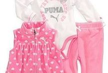 Baby GIRL Clothes & Shoes