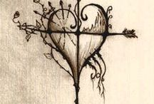 ❧ tatouages