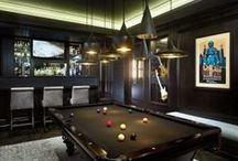Cinema & Games Room