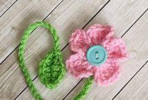 Crochet patterns/tutorials