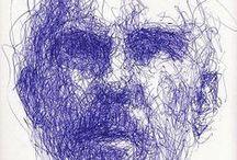 Sketches - variety
