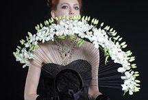 Floral fun- kwiatowy wachlarz