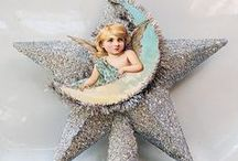 Baby Boomer Christmas Decorations / Old fashion Christmas decorations that baby boomers remember from childhood