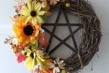 8. Mabon / The Wiccan festival of Mabon, celebrated on the 21st September