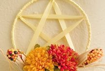7. Lammas / The Wiccan festival of Lammas (Lughnasadh), celebrated on the 1st August