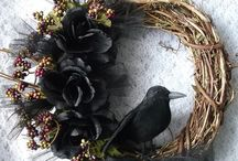1. Samhain / The Wiccan festival of Samhain (Halloween), celebrated on the 31st October