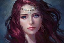 Fantasy Story Ideas
