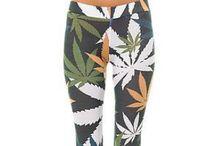 Fashion / Be a styling stoner.