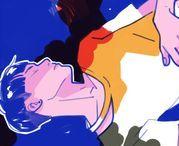 ☆° a l s o  a r t °☆ / (character design)