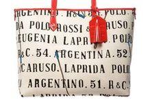 Edición Limitada R&C by Eugenia Laprida / Segunda Edición limitada en colaboración con la artista plástica Eugenia Laprida #EugeniaLapridaPolo