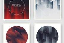 Creative market / Creative, icons, covers, design, illustrations.  Creative market.