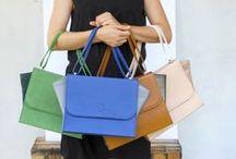 DU PELLI ♡ / Handmade Leather Bags