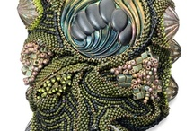 Beadwork / by Lorraine Hickton