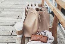 We ♡ bags