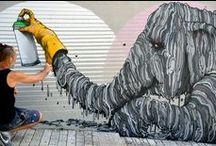 love street art / we love street art
