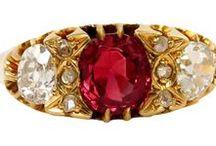 Victorian jewels
