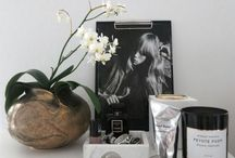 Orchids / Love white Orchids