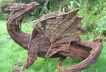 Craft - willow (Wiklina)