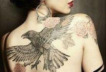 Ink&Skin