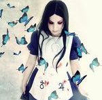 Alice madness returns / the real madness begins here! alice, alice madness returns, mcgee, american mcgee, red queen, alice im Horrorland