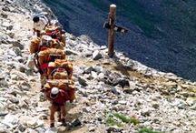 Peaks & Trails 山歩き / 登山