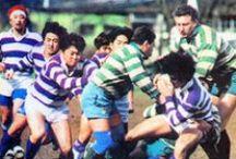 Rugby! ラグビー! / ラグビー!乙!