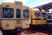 Trains & Trams & stations  電車・機関車・路面電車 / 鉄道に関するもの、電車、路面電車、汽車、機関車、貨車、模型