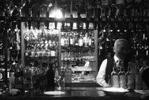 Bars & Restrants 飲んだり、食べたり / レストラン、ラーメン屋、食堂、飲み屋などの料飲&飲食店