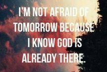 Faith✝ / He is everything!!