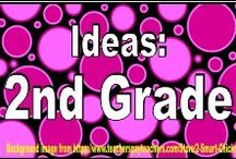 2nd Grade Ideas and Resources / Everything 2nd Grade!!  Share what works for you!  If you would like to join this board follow it then message me on Facebook at https://www.facebook.com/NitaMariesClassroomCreations .   Use the 3:1 Rule --- Three free pins for each paid item.  To join, click to follow, then e-mail me:  nitamarie123@gmail.com