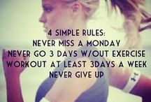 Health &fitness