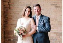 Wedding Picture Ideas / Classic Wedding Photography #brideandgroom #weddings #weddingpictures #chicagowedding #chicagoweddingphotographer