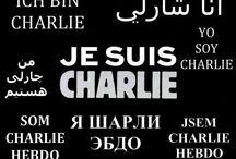 Charlie / Charlie Hebdo 7 janvier 2015