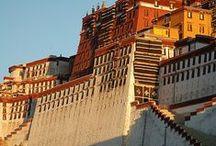 Travel - Tibet, China