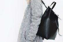 We ♡ Backpack / Leather Backpacks