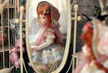 ❀* BJD *❀ / Ball-jointed dolls | clothing | accessories | furniture