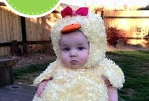 Kids Costumes, Baby Costumes, and other Fun Stuff / A board devoted to adorable and fun costumes, and costume ideas for kids and babies!