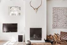 scandinavian / Interior Design