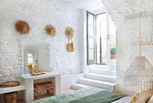 boho / Fashion and interior design