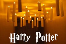 DIY Harry Potter