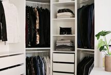 Dream Walk-in closet
