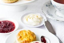 Scone / The hardest thing for me