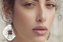 Damasco Collection / Gioielli che rievocano il mistero dell'Oriente. Forme e decori racchiusi in gioielli preziosi per celebrare il fascino di queste terre meravigliose.  #damascocollection